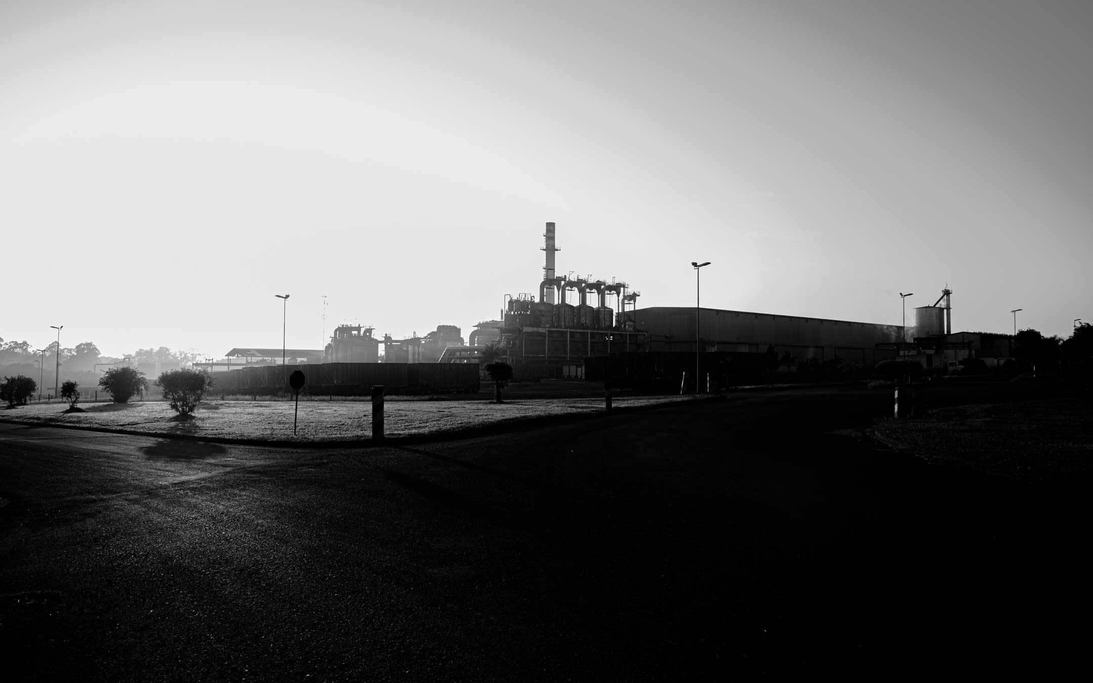 Fotografia Industrial Especializada